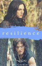 Resilience [Daryl Dixon ♥] by CelestialSkies