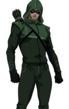 Arrow (Naruto) by victor17