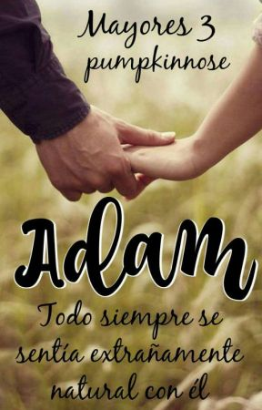 Adam (Mayores 3°) by pumpkinnose