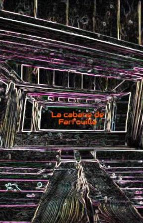 La cabane de Farfouille by LMRdePagesNoires