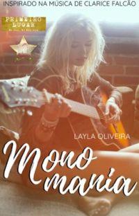 Monomania cover