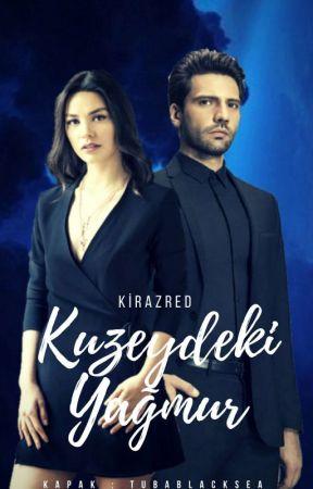 KUZEYDEKİ YAĞMUR  by krzred