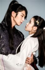 Scarred Hearts (Moon Lovers: Scarlet Heart Ryeo Fanfiction) by Riyah404