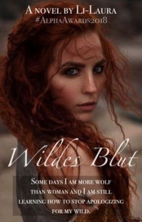 Wildes Blut [02] by Li-Laura