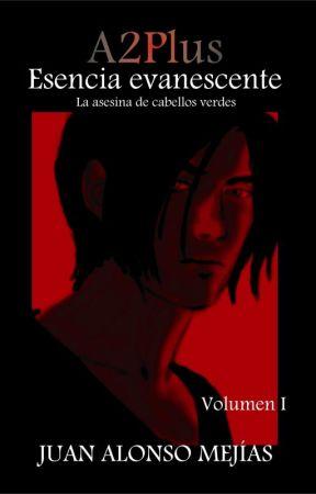 Personajes y Curiosidades de A2plus. by Juan_A_M