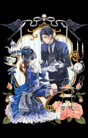 Picture Day (a Black Butler one-shot) by PotatatoJr