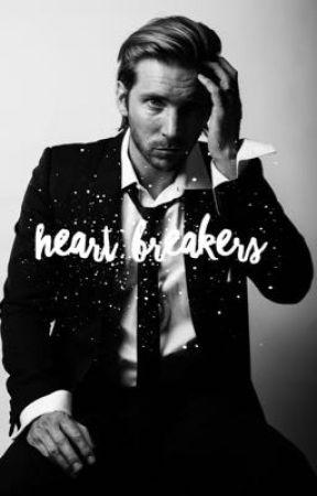 HEART BREAKERS by -prestige