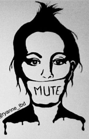 Mute {K.A} by Ryanne_tbd