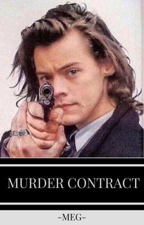 Murder Contract by megselenita7