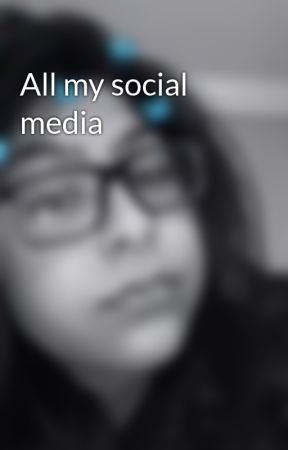 All my social media  by shagufta787