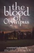 Blood of Olympus FanFic {completed} by snuffle_uffagus