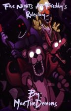 Five Nights at Freddy's Roleplay (OPEN) by MaeTheDemons