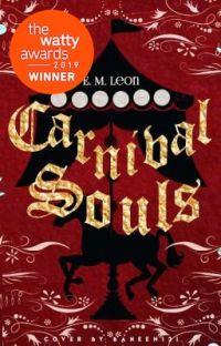 Carnival Souls cover
