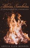 Almas Sombrias: O Estripador de Lynnwood (Vol. 1) (DEGUSTAÇÃO) cover