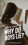 Why Do Boys Lie? [Epistolary|Completed] cover