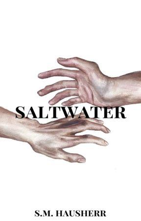 saltwater by sydneyhausherr