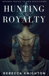 Hunting Royalty cover