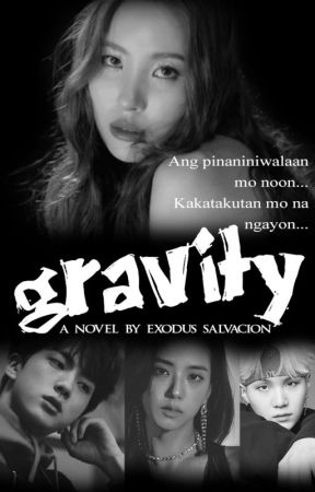 Gravity  [BTS x BLACKPINK] by Creepingmonster