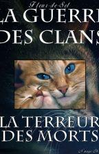 La Terreur des Morts - Fanfiction LGDC by Fleur-de-Sel