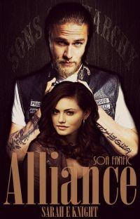 Alliance// SOA FANFIC cover