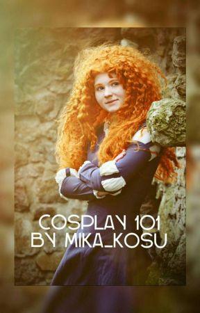 COSPLAY 101 by Mika_kosu