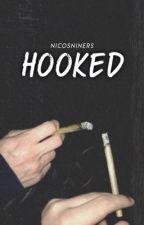hooked ↣ joshler ✓ by nicosniners
