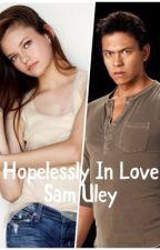 Hopelessly In Love (Sam Uley) by Winter_1027