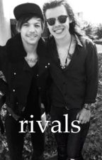 Rivals by larrywinning