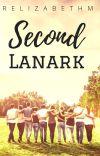 Second Lanark cover