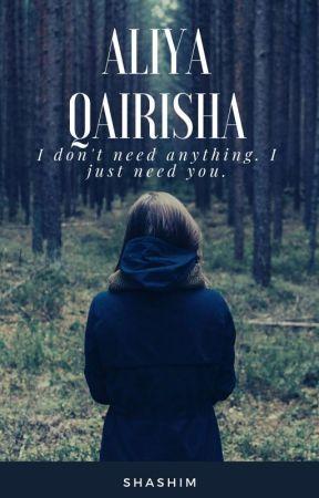 Aliya Qairisha by shashim_