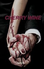Cherry Wine {lex luthor} by angelicivory