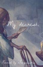 My Dearest, [ Alexander Hamilton   Reader ] by eurydiice
