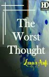 The Worst Thought cover