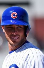 That Unexpected Feeling- Kris Bryant by kensulllaugh