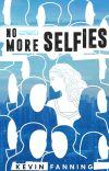 No More Selfies - A Kardashian Dystopia cover