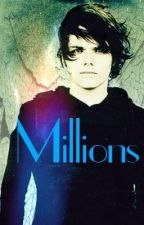 Millions || Gerard Way by Electric_Revenge