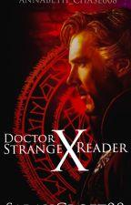 Doctor Strange X Reader First Book by SarahCroft08