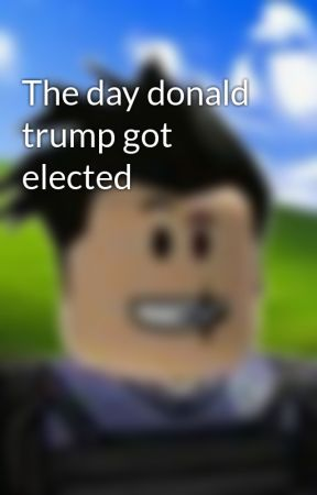 The day donald trump got elected by DonaldJTrump911