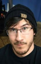 Frights and Playfights ~ Markiplier fanfic by RainbowFreakinFlakes