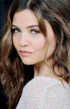 Isabella Argent by stasha1111