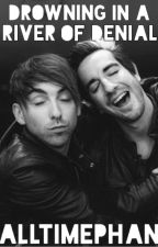 Drowning in a River of Denial (Jalex) by AllTimePhan