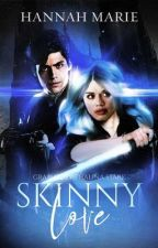 Skinny Love ↠ Alec Lightwood ✓ by hannahmarie88