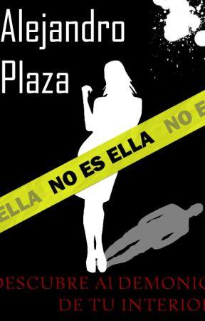 No es ella by Alejandro_Plaza