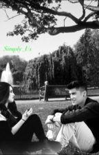 It's Not Easy (Zauren) by Simply_Us
