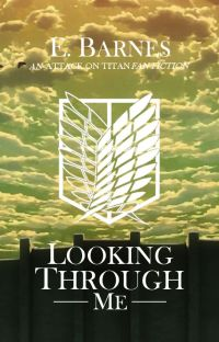 Looking Through Me | Attack on Titan Fan Fiction cover