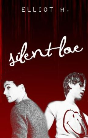 silent love II luke hemmings & louis tomlinson by randomelliot