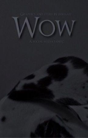 WOW - Ian Somerhalder  by eesha_ah