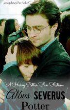 Albus Severus Potter (Harry Potter fanfiction) by JosephineMichelleC