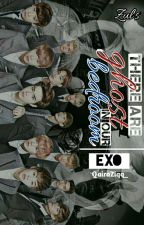 [SU] There Are Ghost In Our Bedroom ! + EXO by QairaZiqq_