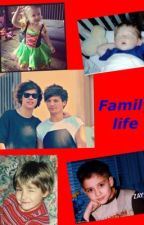 Our Little Family ( A one direction family spanking story) by monkeyfan27